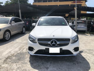 2018 Mercedes Benz GLC 300 COUPE for sale in Kingston / St. Andrew, Jamaica