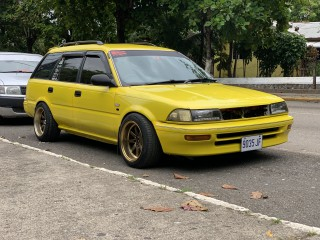 1990 Toyota Ae90 touring for sale in St. Ann, Jamaica
