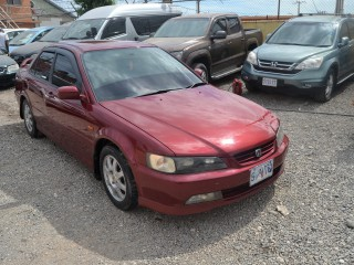 1998 Honda ACCORD for sale in Kingston / St. Andrew, Jamaica