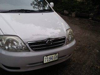 '02 Toyota KINGFISH for sale in Jamaica