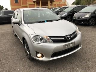 2015 Toyota Fielder for sale in Manchester, Jamaica