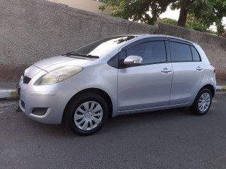 2009 Toyota Vitz for sale in Kingston / St. Andrew, Jamaica