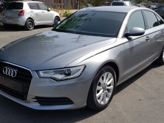 2014 Audi A6 for sale in Kingston / St. Andrew, Jamaica