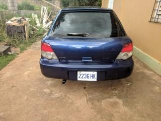 2004 Subaru Impreza for sale in Manchester, Jamaica