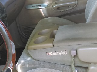 '02 Toyota Tundra for sale in Jamaica