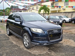 2011 Audi Q7 for sale in Kingston / St. Andrew, Jamaica