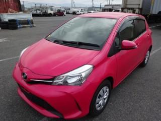2017 Toyota VITZ for sale in Kingston / St. Andrew, Jamaica