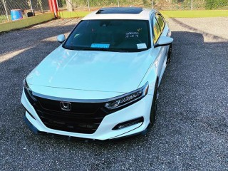 2018 Honda Accord for sale in St. Elizabeth, Jamaica