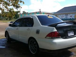 '03 Mitsubishi Lancer for sale in Jamaica