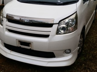 2010 Toyota Noah for sale in Westmoreland, Jamaica