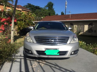 2012 Nissan Teanna for sale in Kingston / St. Andrew, Jamaica