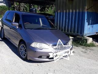 2003 Honda Odyssey for sale in St. James, Jamaica