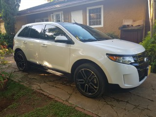 2013 Ford Edge SEL for sale in St. Ann, Jamaica