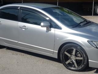 '08 Honda Civic for sale in Jamaica