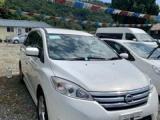 2016 Nissan Lafesta for sale in Kingston / St. Andrew, Jamaica
