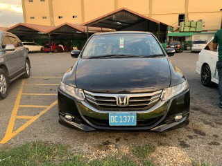 2012 Honda Odyssey for sale in Jamaica
