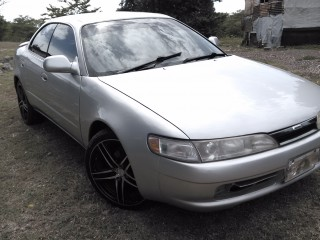 '94 Toyota ceres for sale in Jamaica