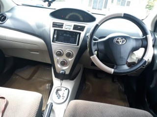 2008 Toyota Belta for sale in Jamaica