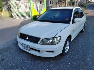 2002 Mitsubishi Lancer for sale in St. Catherine, Jamaica