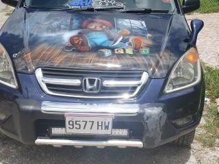 2002 Honda crv for sale in St. Ann, Jamaica