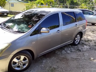2006 Toyota wish for sale in St. Ann, Jamaica