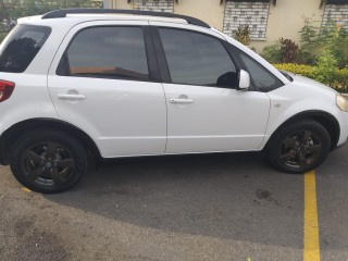 2011 Suzuki SX4 for sale in Kingston / St. Andrew, Jamaica