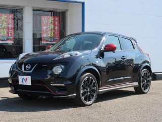 2015 Nissan Juke Nismo for sale in Kingston / St. Andrew, Jamaica