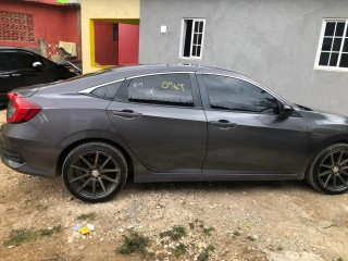 2016 Honda Civic LX for sale in St. Catherine, Jamaica