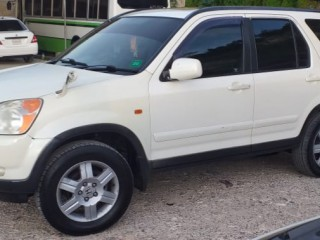 2004 Honda Crv for sale in St. James, Jamaica