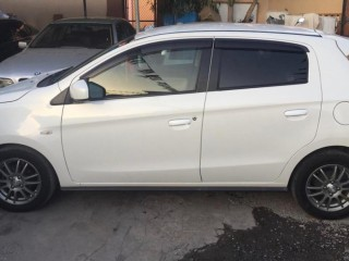 2012 Mitsubishi Mirage for sale in Kingston / St. Andrew, Jamaica