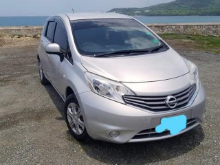 2013 Nissan Note New Shape for sale in Hanover, Jamaica