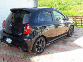 '16 Nissan March for sale in Jamaica