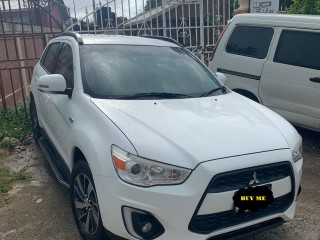 2015 Mitsubishi ASX 1 for sale in St. James, Jamaica