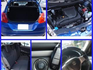 2015 Suzuki Swift XG for sale in Kingston / St. Andrew, Jamaica