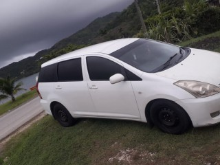 2007 Toyota Wish HOT DEAL for sale in St. James, Jamaica