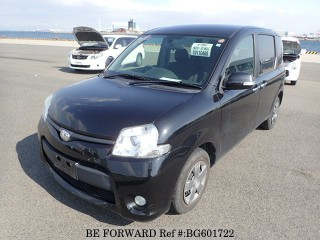 2015 Toyota Sienta for sale in Kingston / St. Andrew, Jamaica