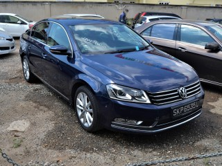 2014 Volkswagen PASSAT for sale in Kingston / St. Andrew, Jamaica