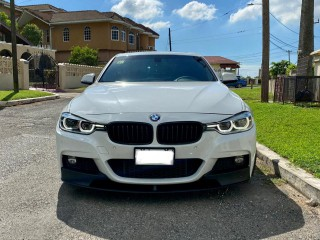 2016 BMW 328i M Sport for sale in Kingston / St. Andrew, Jamaica