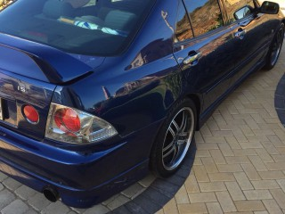 '00 Toyota Altezza for sale in Jamaica