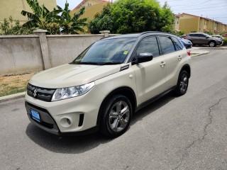 2017 Suzuki Vitara for sale in St. Catherine, Jamaica