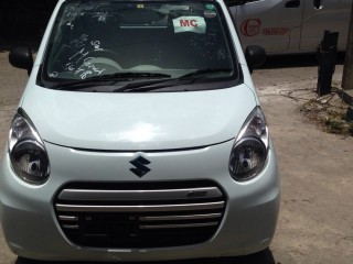 '13 Suzuki alto eco for sale in Jamaica