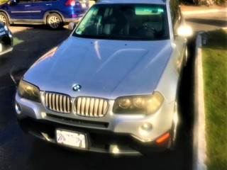 2007 BMW X3 for sale in Kingston / St. Andrew, Jamaica