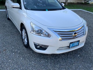 2014 Nissan teana for sale in St. Elizabeth, Jamaica