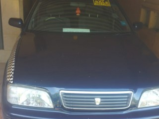 '98 Toyota Camry for sale in Jamaica