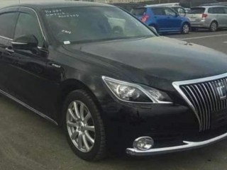 2014 Toyota Crown Majesta for sale in Manchester, Jamaica