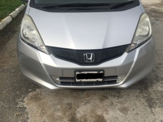 2012 Honda Fit for sale in Jamaica