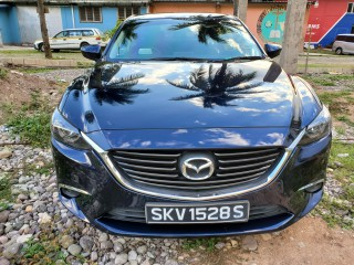 2015 Mazda 6 for sale in Kingston / St. Andrew, Jamaica