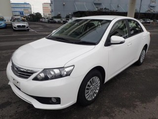 2014 Toyota Allion for sale in St. Catherine, Jamaica