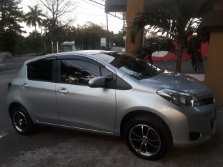 2012 Toyota Vitz for sale in St. Catherine, Jamaica