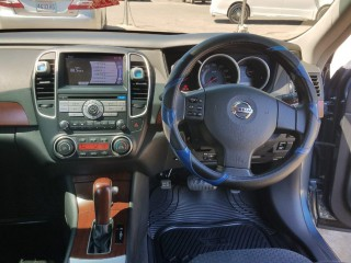 2012 Nissan Bluebird for sale in Jamaica